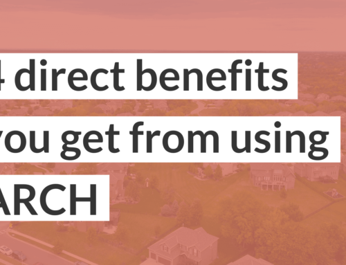 4 direct benefits you get by using ARCH