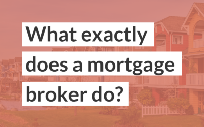 What exactly does a mortgage broker do_ ARCH shared equity housing - featured article