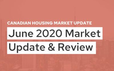 June 2020 Housing Update - Arch