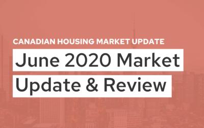 June 2020 Housing Update - Arch